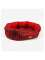 Лежак для собак Шотландия (50х40х18см)