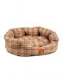Лежанка для собак Несси (60х50х23 см)