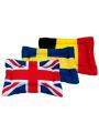 """Лежанка для животных Флаг """"Эстония"""" (86*60см)"""