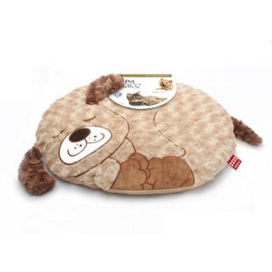 Лежанка с дизайном GiGwi Собака 57 см