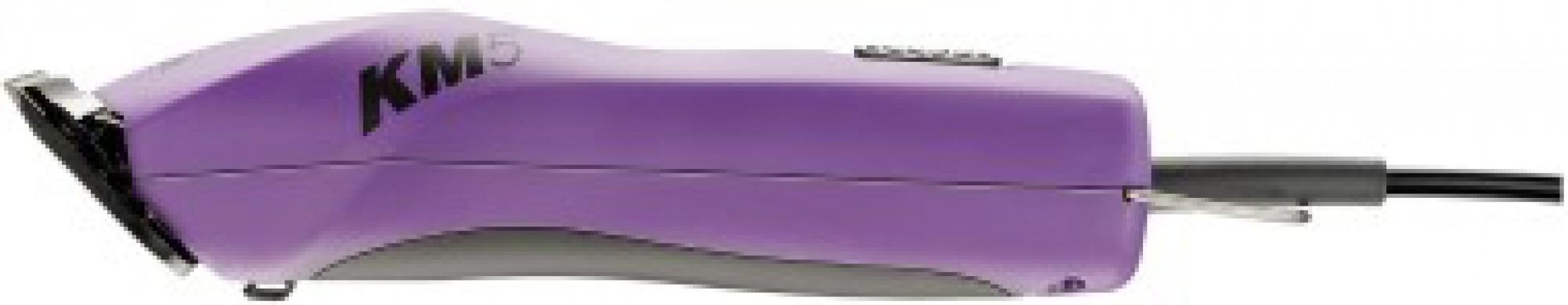 Машинка для стрижки Moser со съемным ножом Wahl КМ 5, 2 скорости
