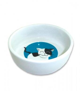 Миска керамическая для кошек Феликс HD-Р254 (0.33л)