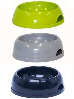 Миска пластиковая Eco для собак (200мл)