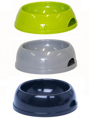 Миска пластиковая Eco для собак (770мл)