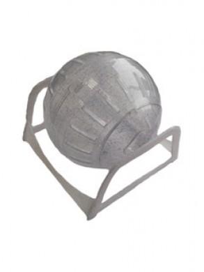 Мяч прогулочный для грызунов