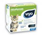 Напиток-пребиотик VIYO Reinforces Cat Kitten для котят (7х30 мл)