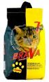Наполнитель Brava для гладкошерстных кошек и котят (7л)