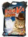Наполнитель Brava Мачо силикагель с ароматом лаванды 1*4 (3,8л)