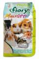 Наполнитель кукурузный Fiory Maislitter Profumato для грызунов лимон 5 л