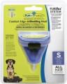 Насадка FURminator FURflex против линьки S, для собак мелких пород