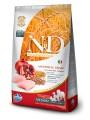 Корм Farmina N&D Low Grain Chicken & Pomegranate Adult Medium Universal для взрослых собак всех пород с курицей и гранатом (12кг)