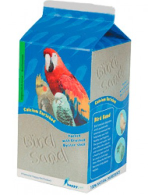 Песок для птиц Шурум-бурум ( 2 кг)