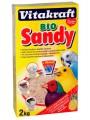 Песок для птиц Vita Kraft Bio Sandy (2кг)