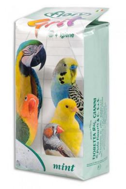 Песок для птиц Fiory Grit Mint мята 1 кг