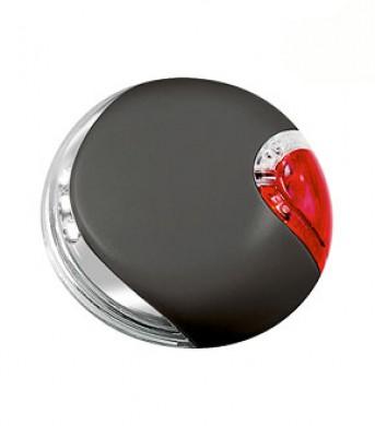 Подсветка Flexi VARIO LED Lighting System на корпус рулетки, черный