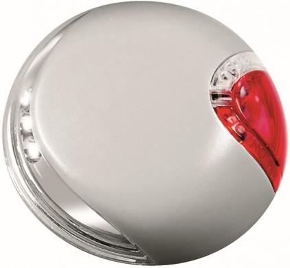 Подсветка Flexi VARIO LED Lighting System на корпус рулетки, серый
