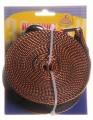 Поводок капроновый Зооник (25мм*5м)