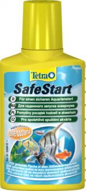 Препарат Tetra Safe Start для запуска нового аквариума (100 мл)