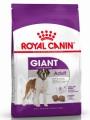 Корм Royal Canin Giant Adult для собак старше 18/24 месяцев