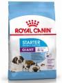 Корм Royal Canin Giant Starter для щенков в период отъема до 2-месячного возраста