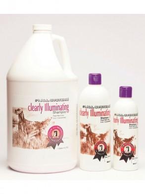 Шампунь 1 All Systems Clearly Illuminating Shampoo для блеска (250 мл)