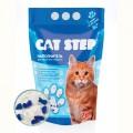Силикагелевый наполнитель Cat Step