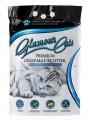 Силикагелевый наполнитель Glamour Cats с голубыми кристаллами (3,8л)