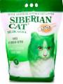 Силикагелевый наполнитель Сибирская кошка Элитный