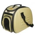Складная сумка-переноска Ibiyaya для собак и кошек до 6 кг