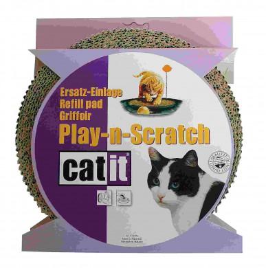 Сменный поддон Hagen к когтеточке Hagen Play-n-Scratch