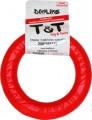 Снаряд Doglike Tug & Twist малый для профессиональной тренировки