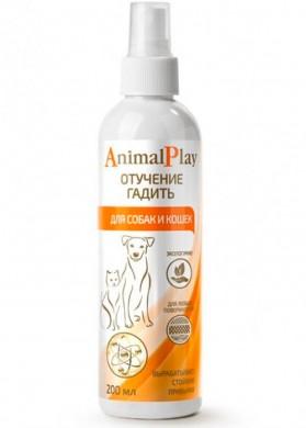 Спрей Animal Play Отучение гадить (200мл)