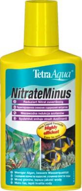 Средство Tetra Nitrate Minus для снижения концентрации нитратов (250 мл)