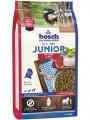 Сухой корм Bosch Junior Lamb & Rice для щенков с чувствительным пищеварением