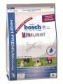 Сухой корм Bosch Mini Light для собак маленьких пород с избыточным весом
