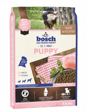 Bosch Puppy 7,5кг