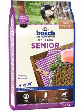 Сухой корм Bosch Senior для пожилых собак (12,5 кг)