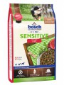 Сухой корм Bosch Sensitive Lamb & Rice для взрослых собак склонных к аллергии