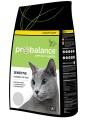 Сухой корм для кошек Probalance Cat Sensitive с курицей и рисом