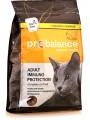 Сухой корм для кошек Probalance Immuno Protection