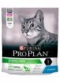 Сухой корм Pro Plan Sterilised with Rabbit для стерилизованных кошек