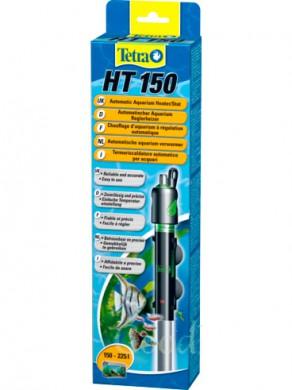 Терморегулятор Tetra HT 150 для аквариумов 150-225 л (150Bт)