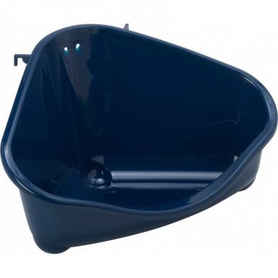 Туалет для грызунов средний (35*24*18см)
