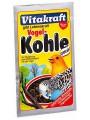 Уголь древесный Viatkraft Kohle для птиц  (10гр)