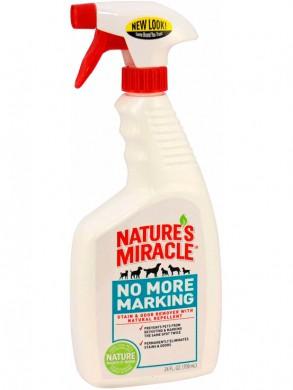 Уничтожитель пятен и запахов 8in1 NM No More Marking S&O Remover против повторных меток спрей (710 мл)