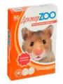Витамины для грызунов Доктор Zoo (60т)