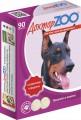 Витамины для собак Доктор Зоо Говядина (90т)