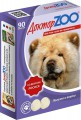 Витамины для собак Доктор Зоо Лосось (90т)