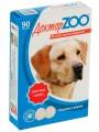 Витамины для собак Доктор Зоо Здоровая собака Иммунитет (90т)