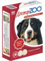 Витамины для собак Доктор Зоо Здоровье кожи и шерсти (90т)